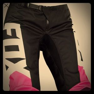 🆕Fox Racing Girls youth 180 Pants
